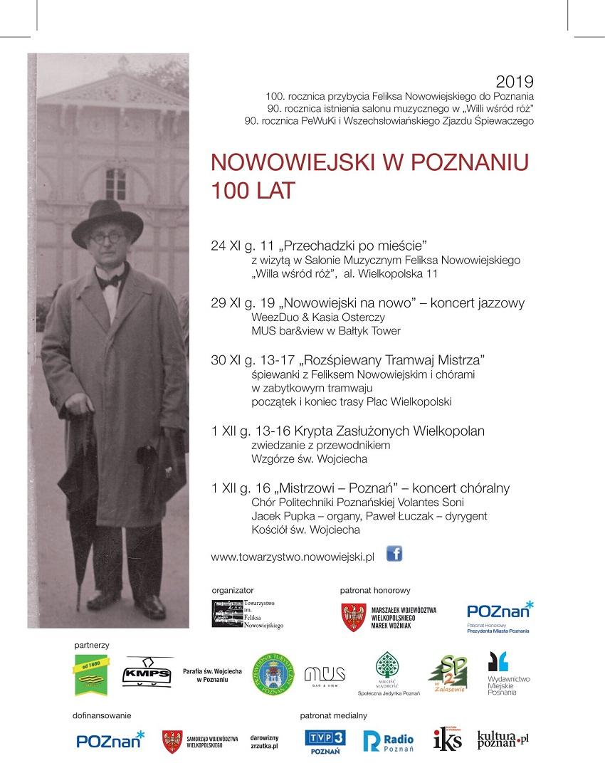 nowowiejski 100 lat IKS - Materiały prasowe