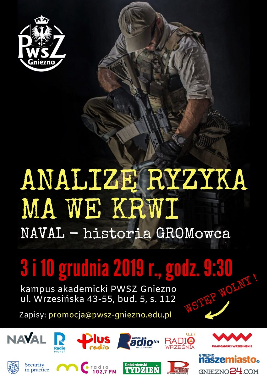 NAVVAL_plakat - Materiały prasowe