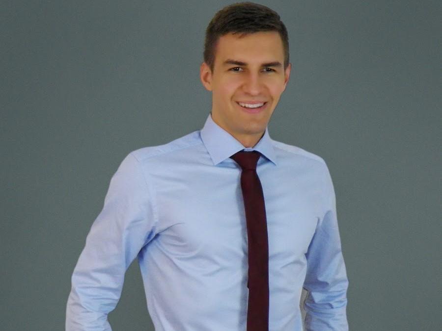 Dr Wojciech Świder - Archiwum prywatne