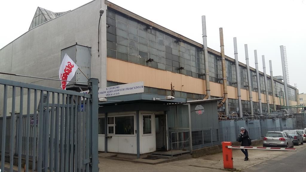 Fabryka Silników Agregatowych poznań - Magdalena Konieczna