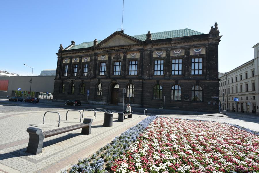 muzeum narodowe w poznaniu - Wojtek Wardejn