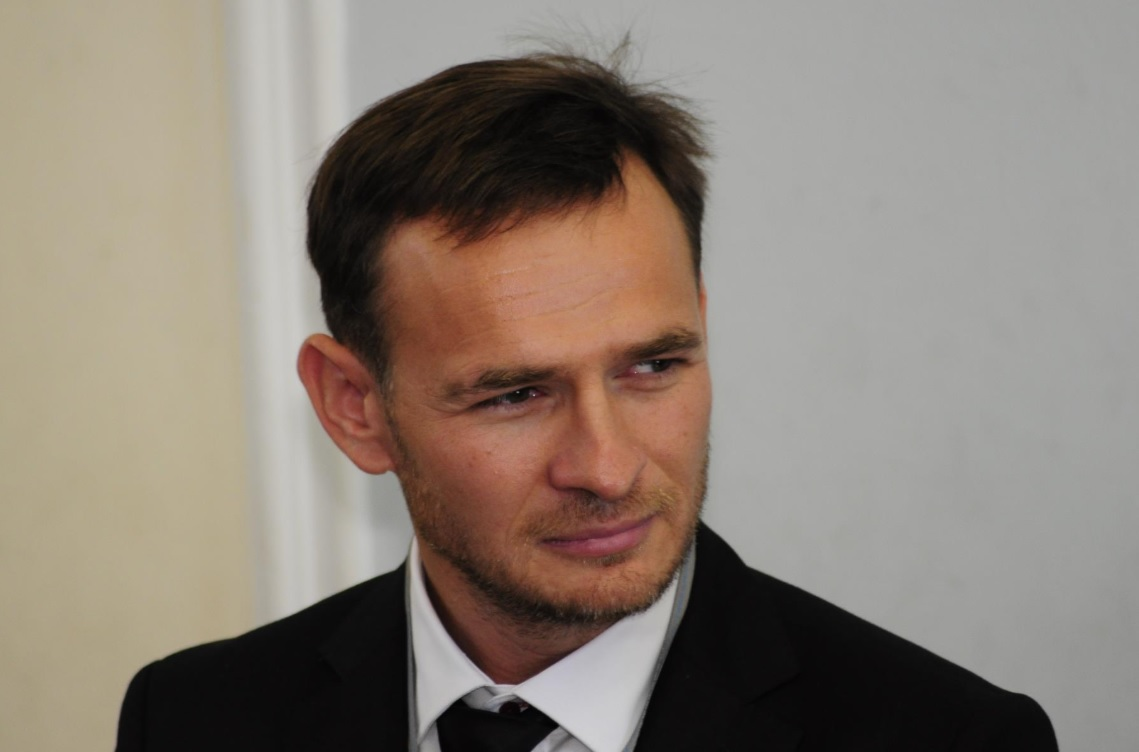 Jacek Trebecki - UE Poznań