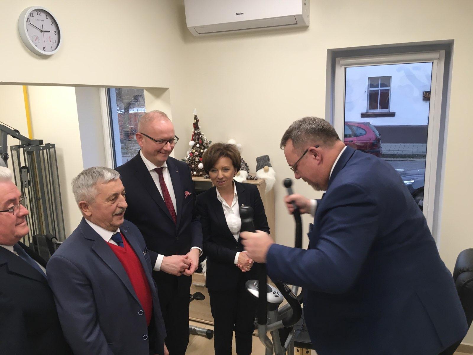 senior plus dom seniora w czerniejewie - Rafał Muniak