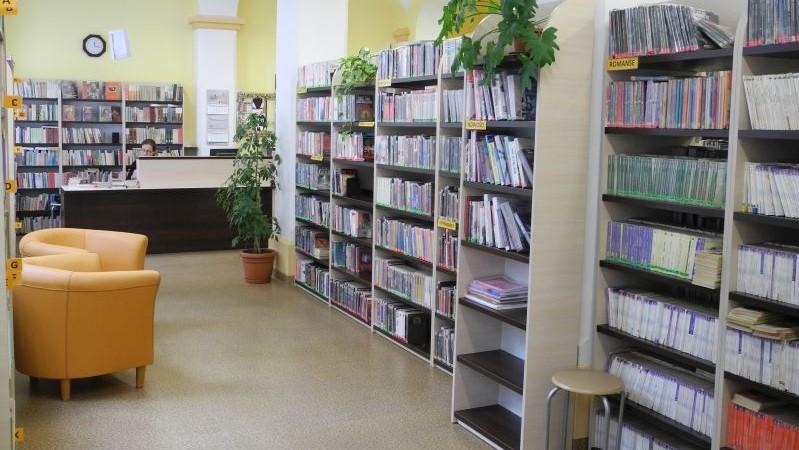 Biblioteka Jarocin  - Biblioteka Jarocin