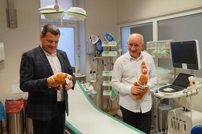 doktor miś ostrów  - www.szpital.osw.pl