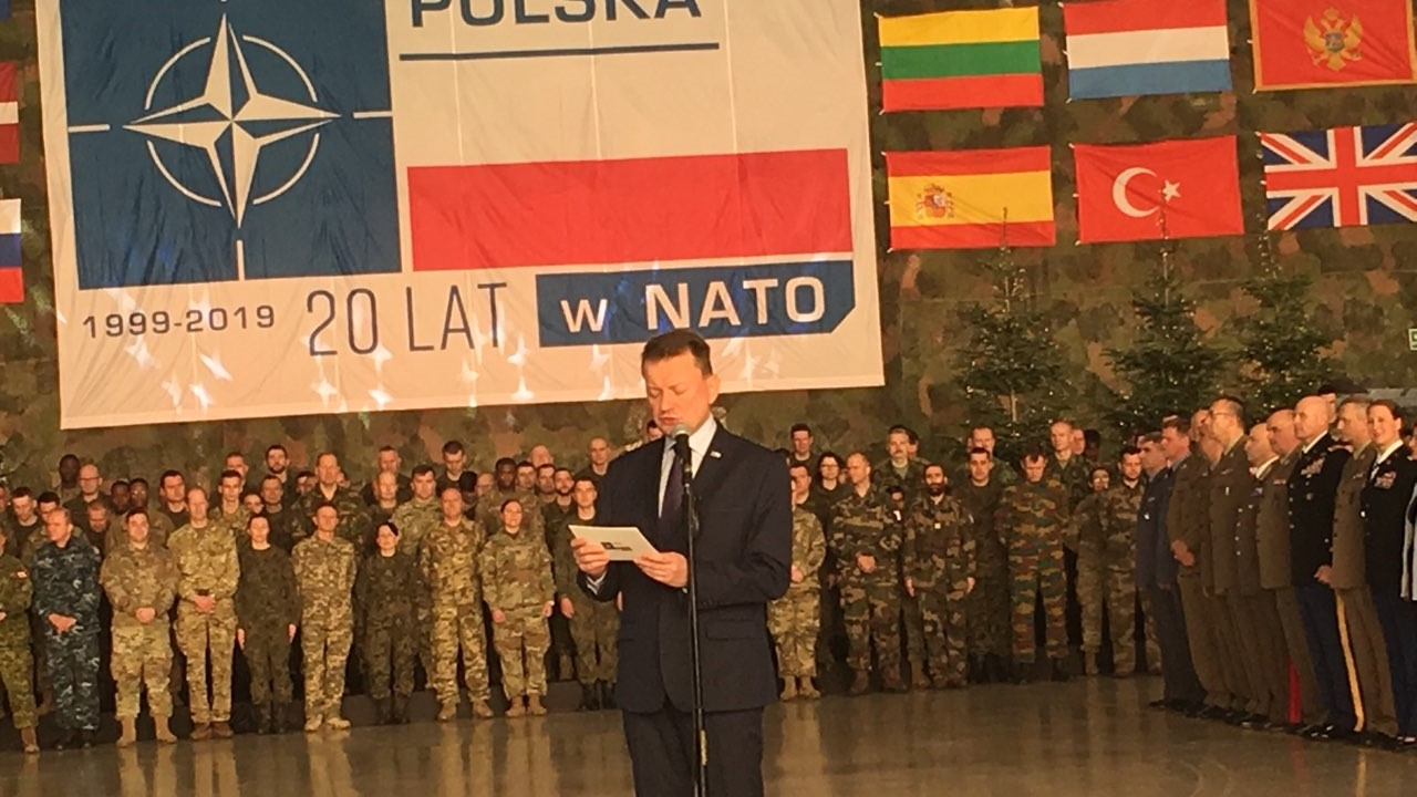 żołnierze Powidz - Rafał Muniak
