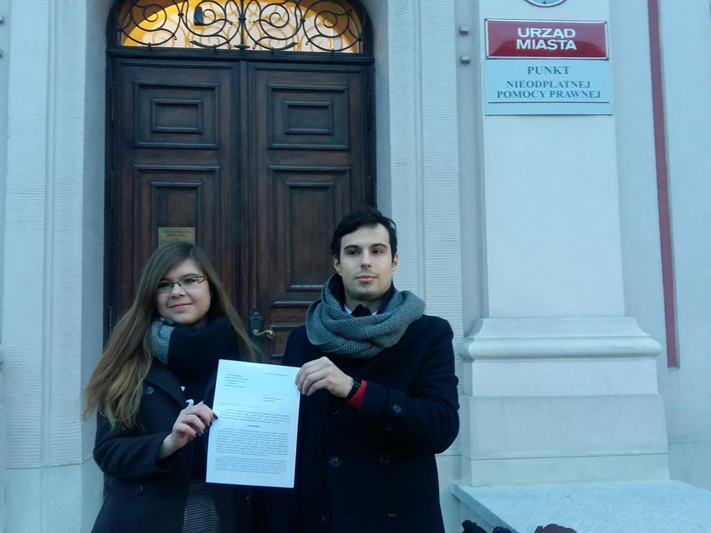 Chcą całkowitego zakazu używania fajerwerków w Poznaniu - Magdalena Konieczna