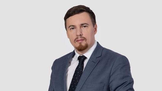 robert nowicki  - www.gov.pl