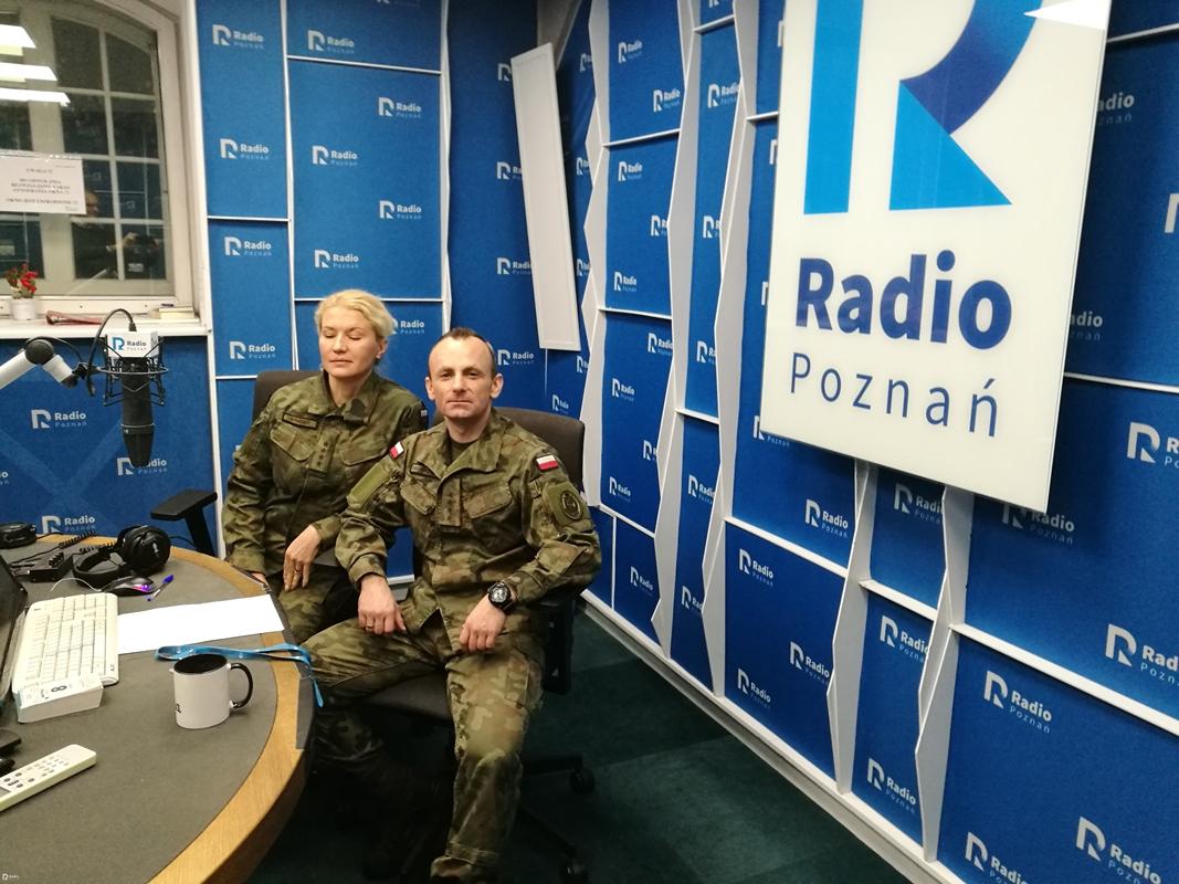 wojsko międzyrzecz magdalena goliszek tomasz kwiatkowski - Jarosław Burchardt
