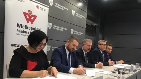 Wielkopolski Fundusz Rozwoju - Jacek Butlewski