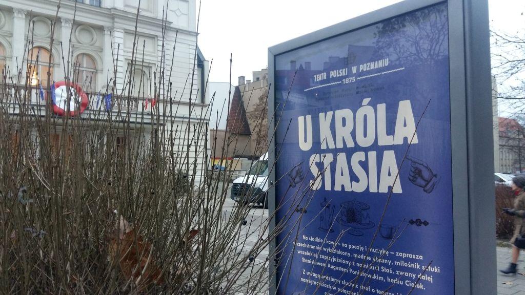 u króla Stasia - Magda Konieczna
