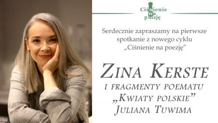 Ciśnienie na poezję - UM Kalisz
