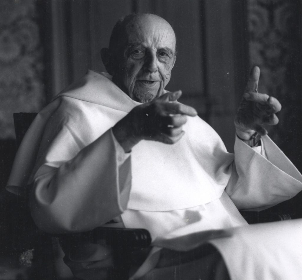 Maria Józef Bocheński - misyjne.pl