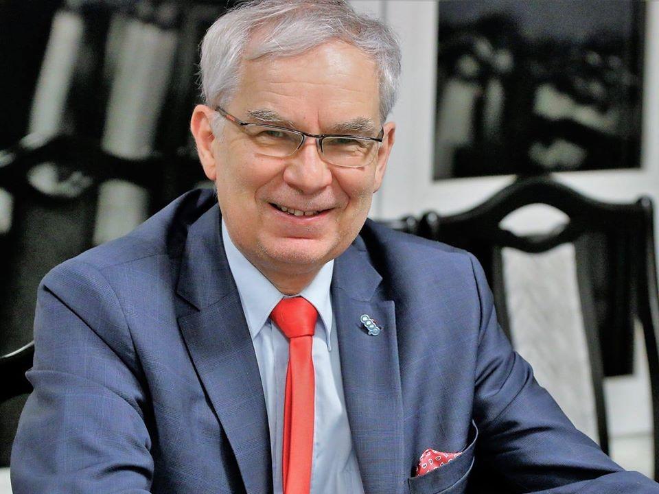 Waldemar Witkowski  - Archiwum prywatne