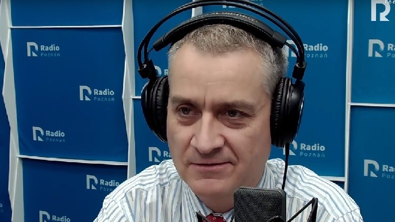 P. Terlecki  - Radio Poznań