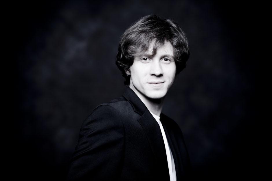 Rafał Blechacz - Filharmonia Poznańska