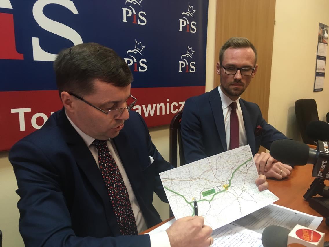 tomasz ławniczak centralny punkt komunikacyjny  - Danuta Synkiewicz
