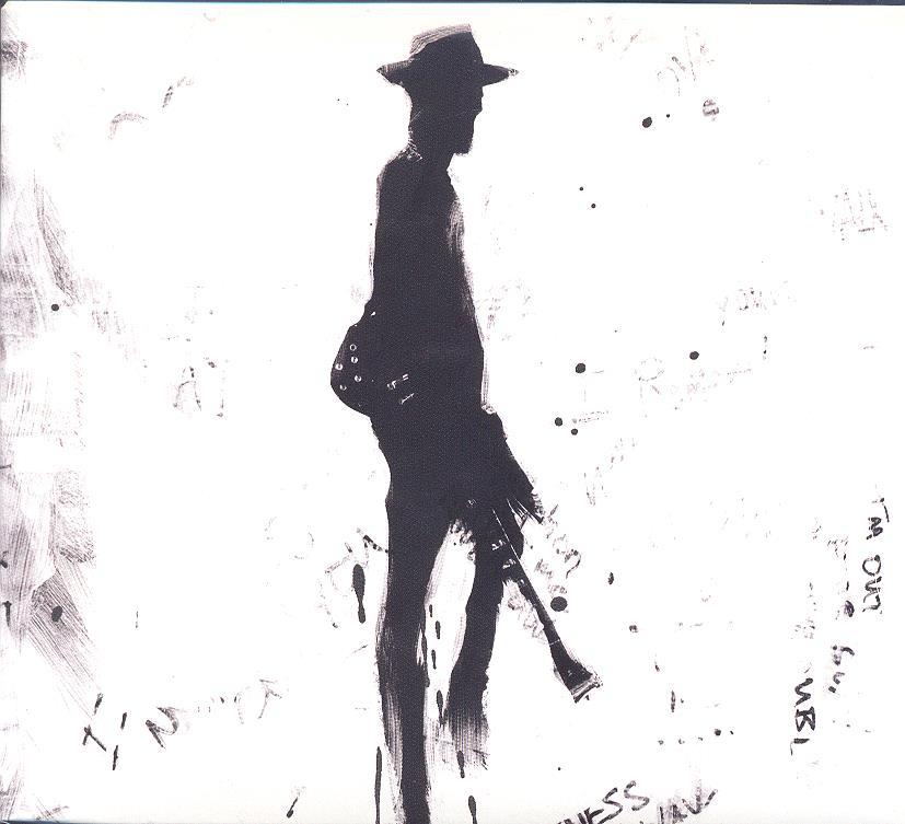 Gary Clark Jr. – This Land (Warner Music) - Okładka płyty