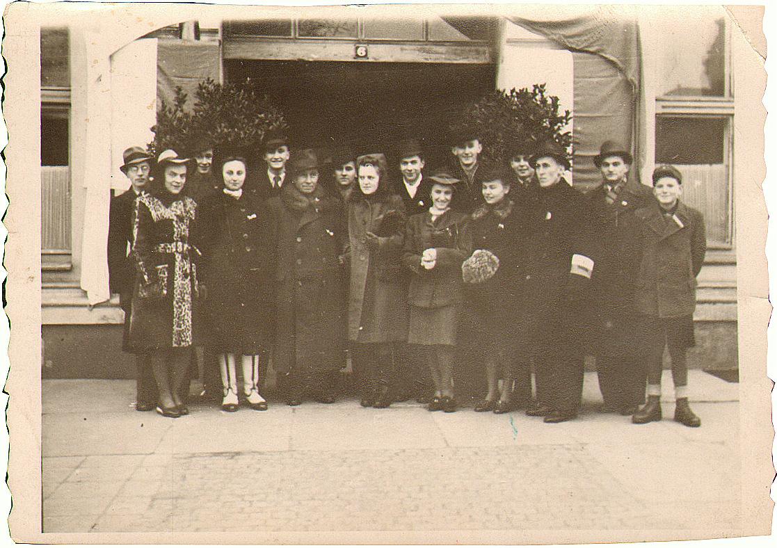 1945 biblioteka gniezno - Miejska Biblioteka w Gnieźnie