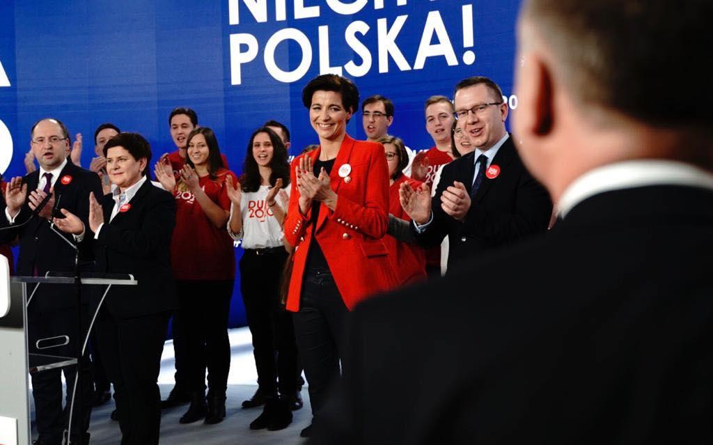 Jolanta Turczynowicz-Kieryłło - FB: Jolanta Turczynowicz-Kieryłło