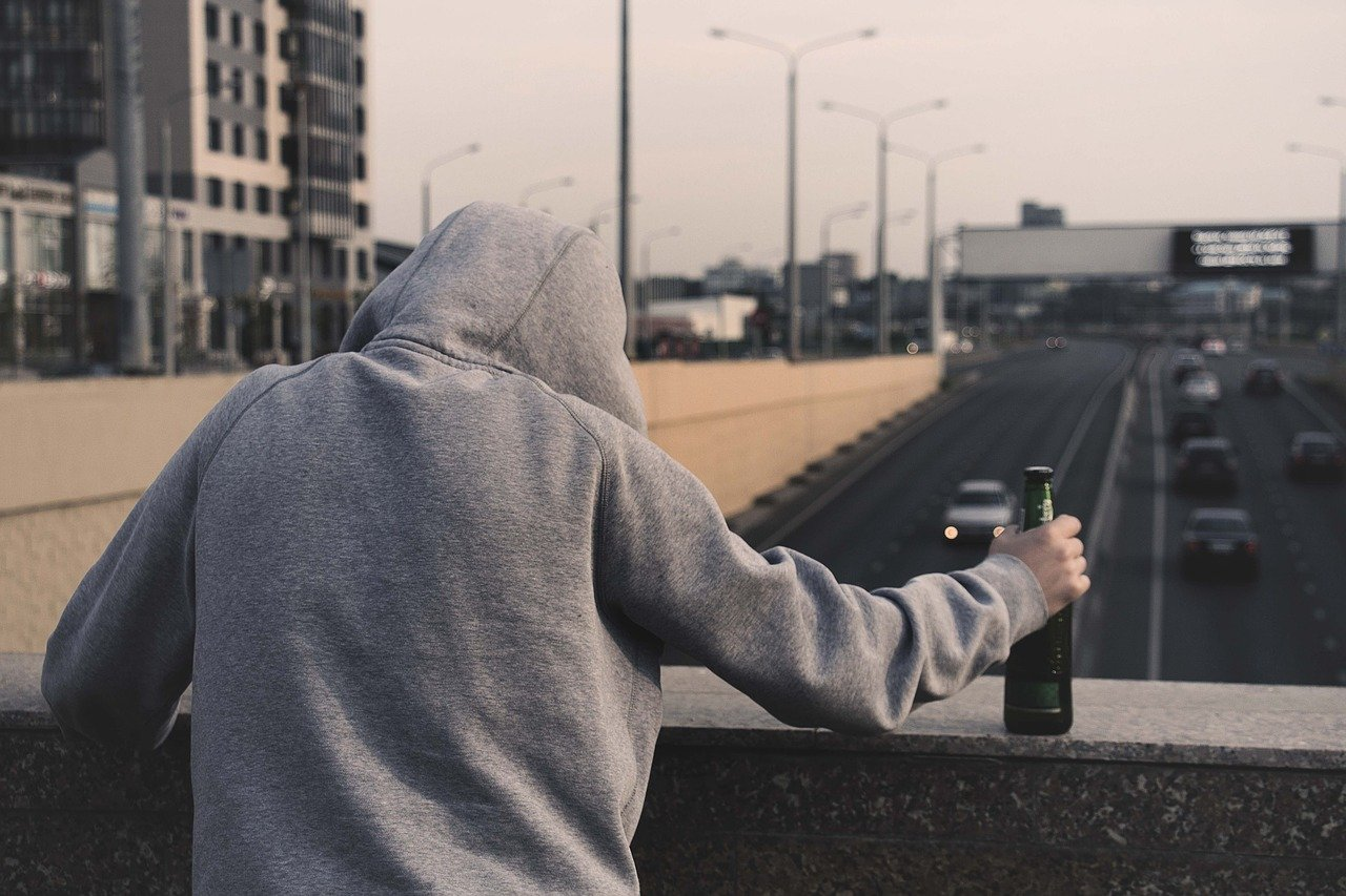 alkohol  - Pixabay