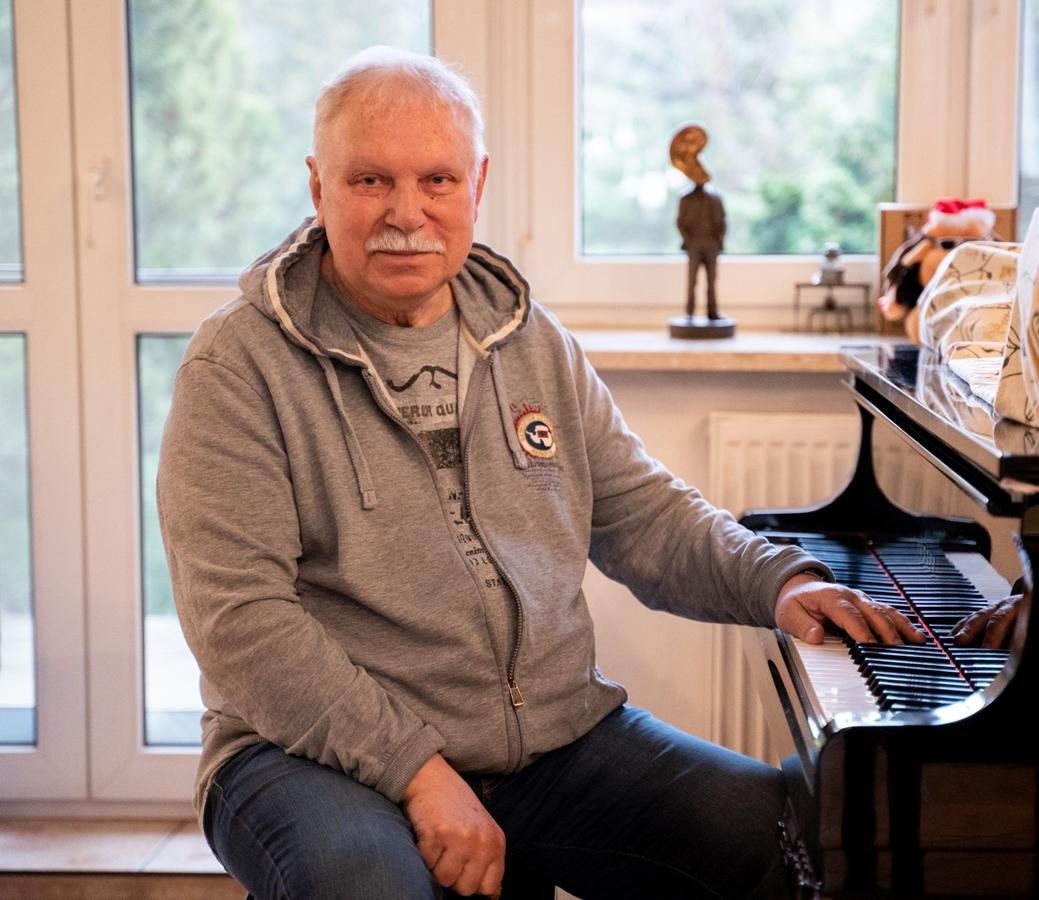 andrzej korzyński - GAD Records