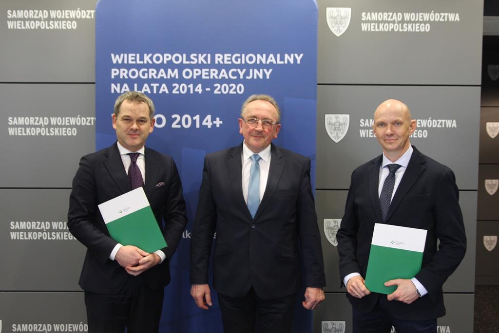 Wielkopolski Zarząd Dróg Wojewódzkich w Poznaniu