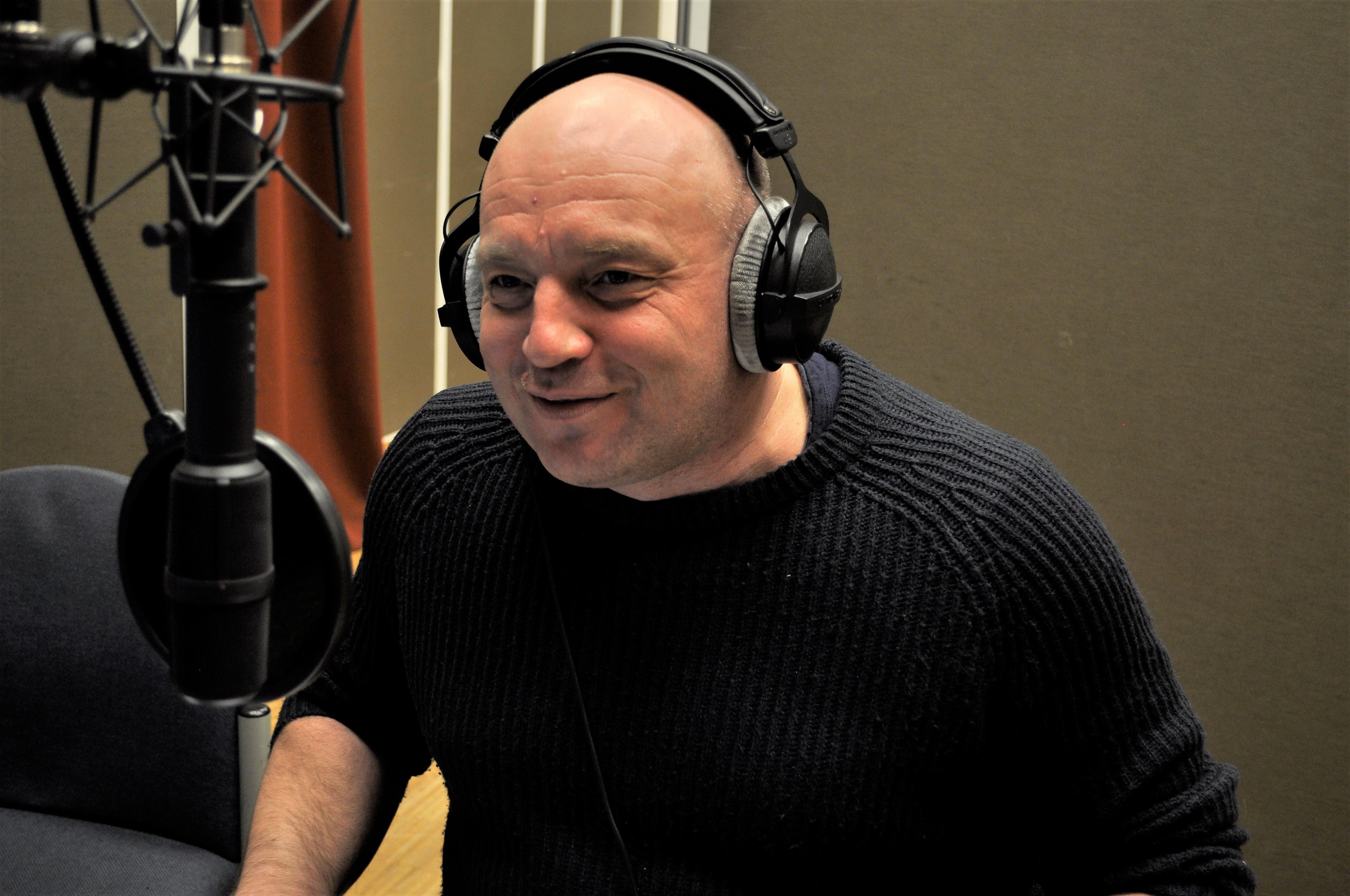 Filip Frątczak - Hubert Jach