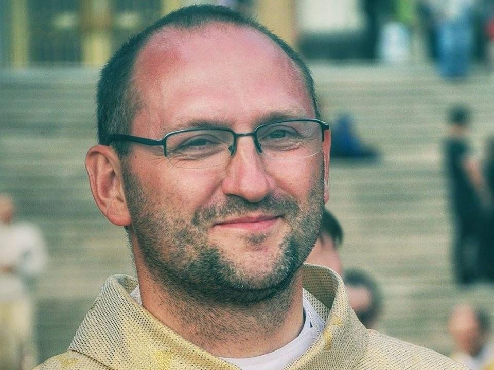 Ks. Adam Pawłowski - FB: Ks. Adam Pawłowski