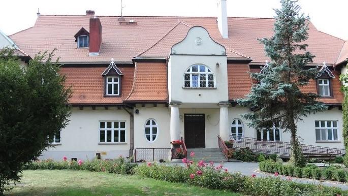 Dom Pomocy Społecznej w Psarach DPS Psary - Dom Pomocy Społecznej w Psarach