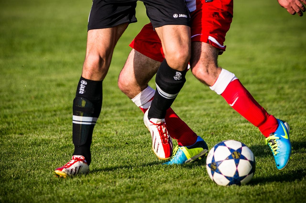 piłka nożna stock - Pixabay