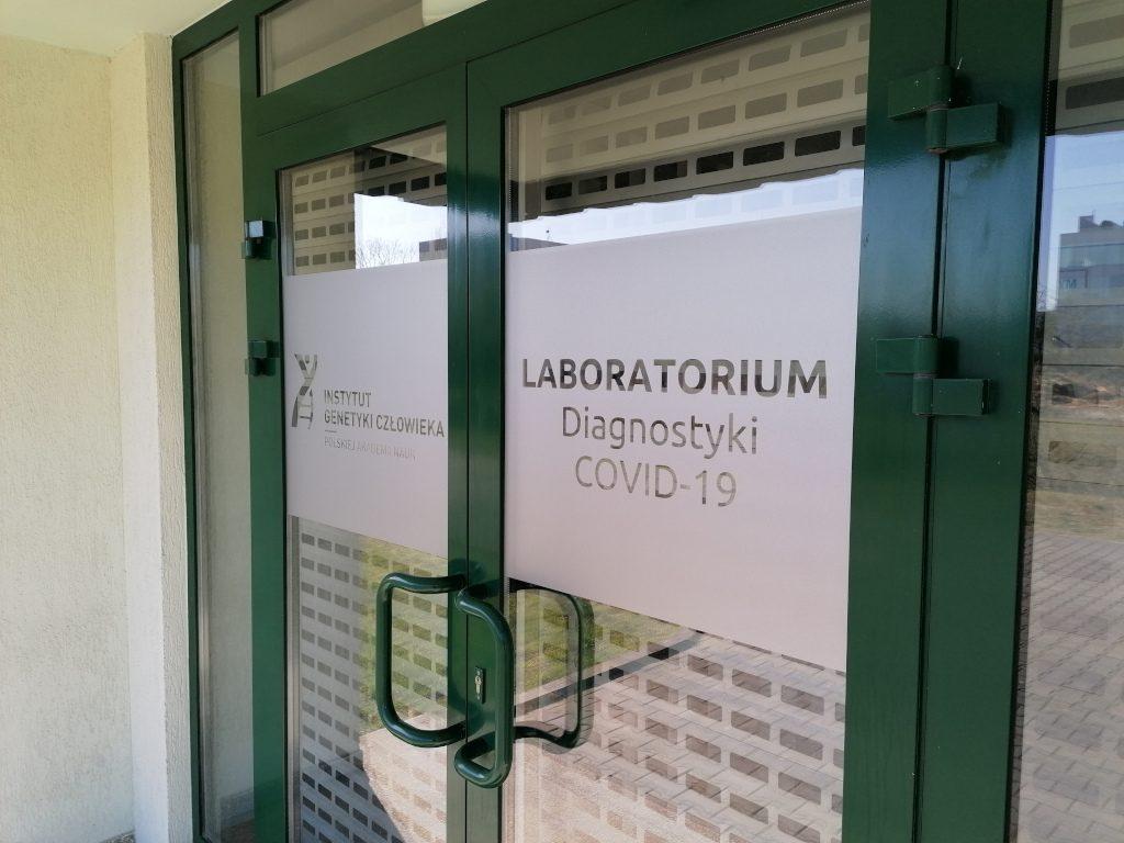 laboratorium covid badanie koronawirus - igcz.poznan.pl
