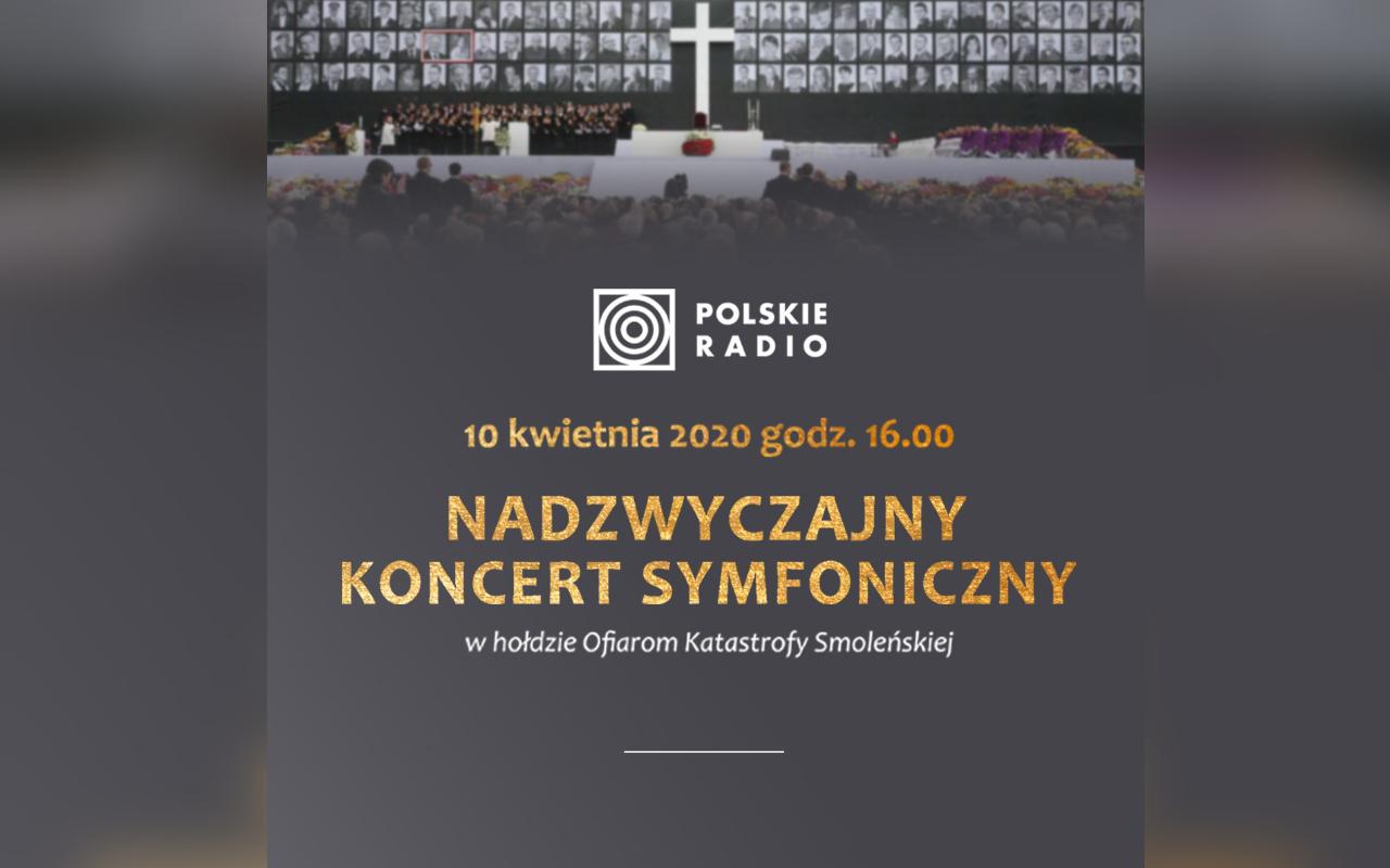 koncert smoleńsk - Polskie Radio