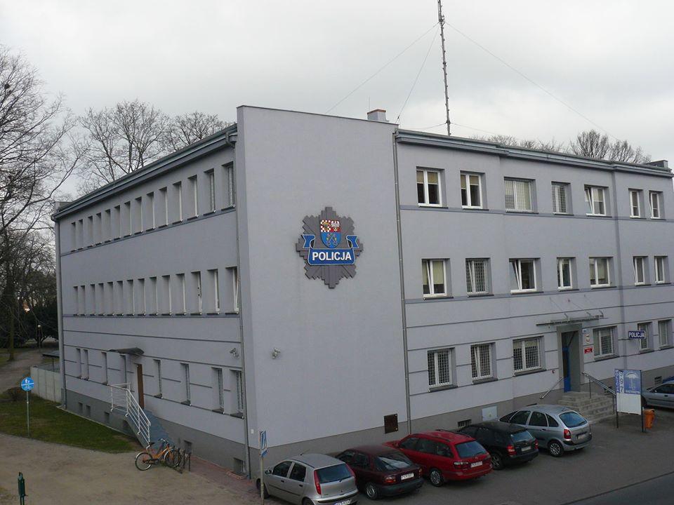 komenda policji w Krotoszynie - Stanisław Szczotka - Starosta Krotoszyński