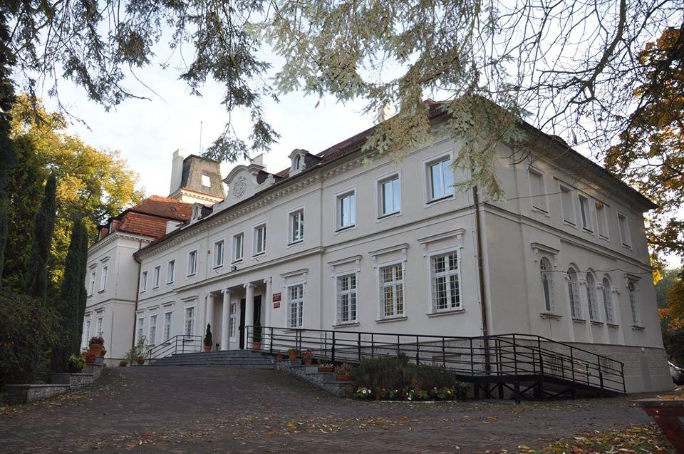 DPS Baszków - DPS Baszków