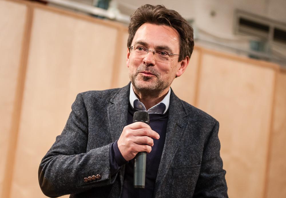 Dariusz Karłowicz - Wikipedia/Michał Ziółkowski