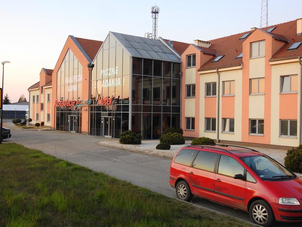 lipno kwarantanna hotel - Powiat Leszno