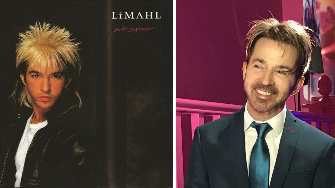 Limahl - Limahl