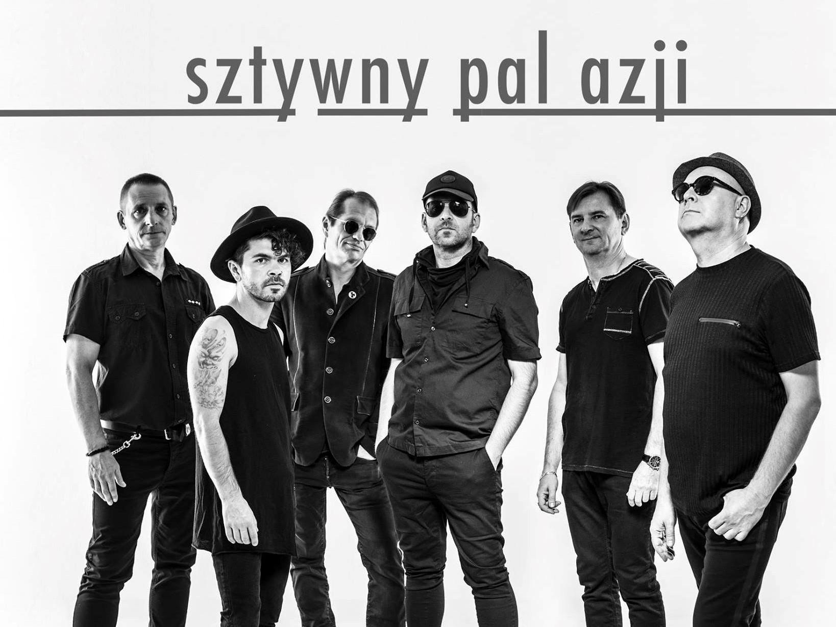 sztywny pal azji koncert - Sztywny Pal Azji - Facebook