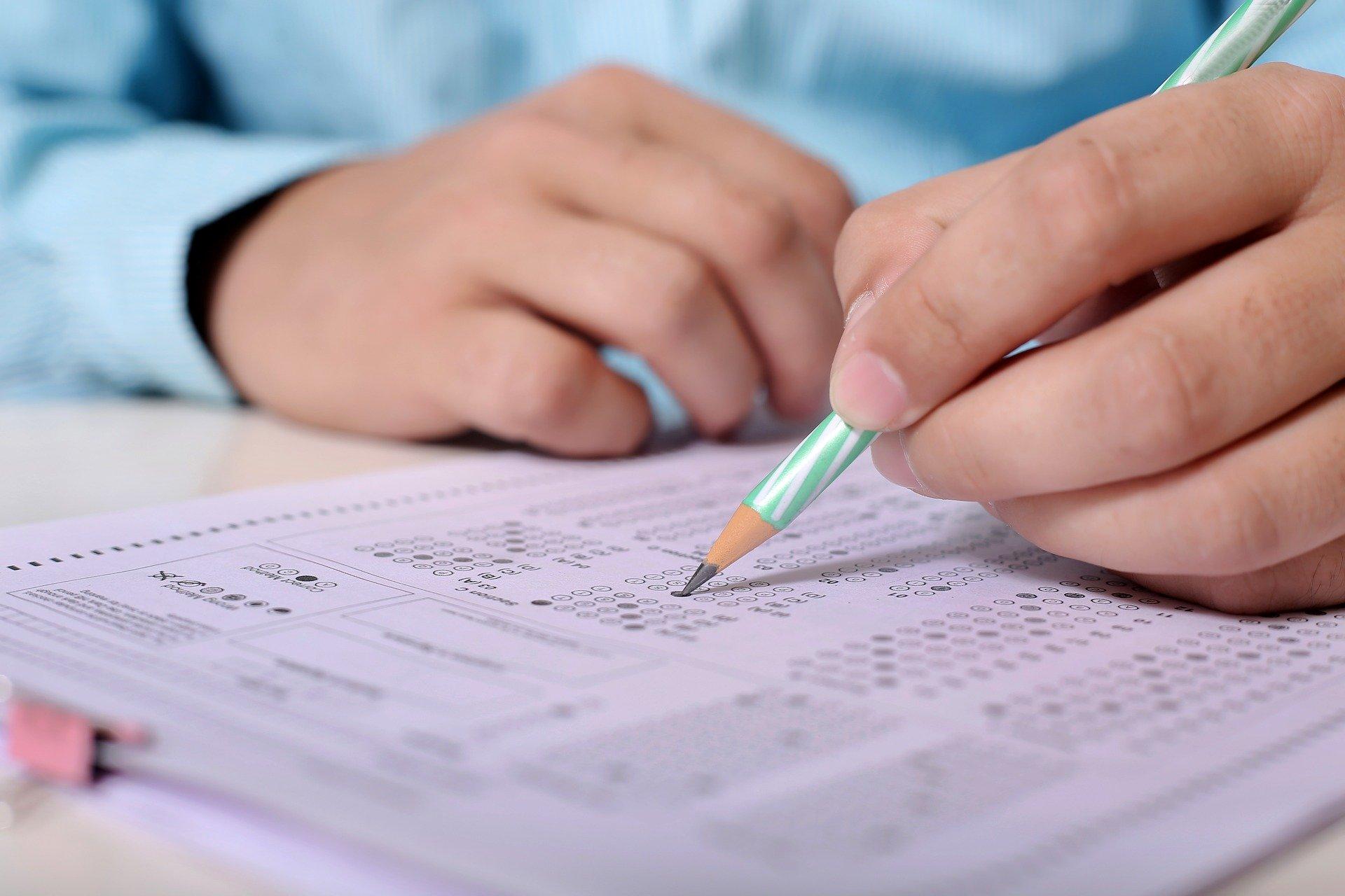 egzamin matura stock - Pixabay