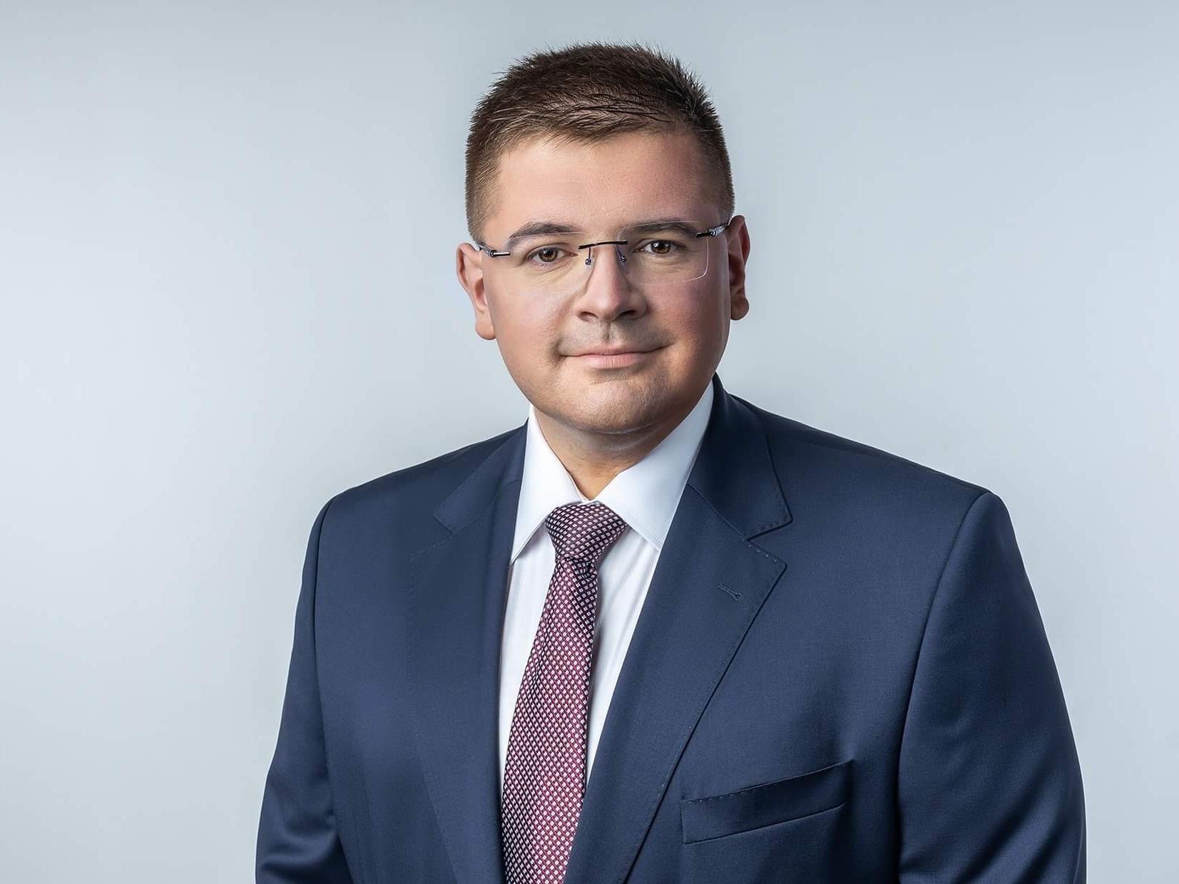 tomasz rzymkowski  - Tomasz Rzymkowski - Poseł na Sejm RP