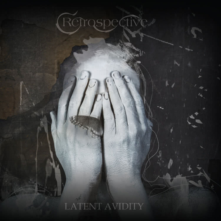 latent avidity - Okładka