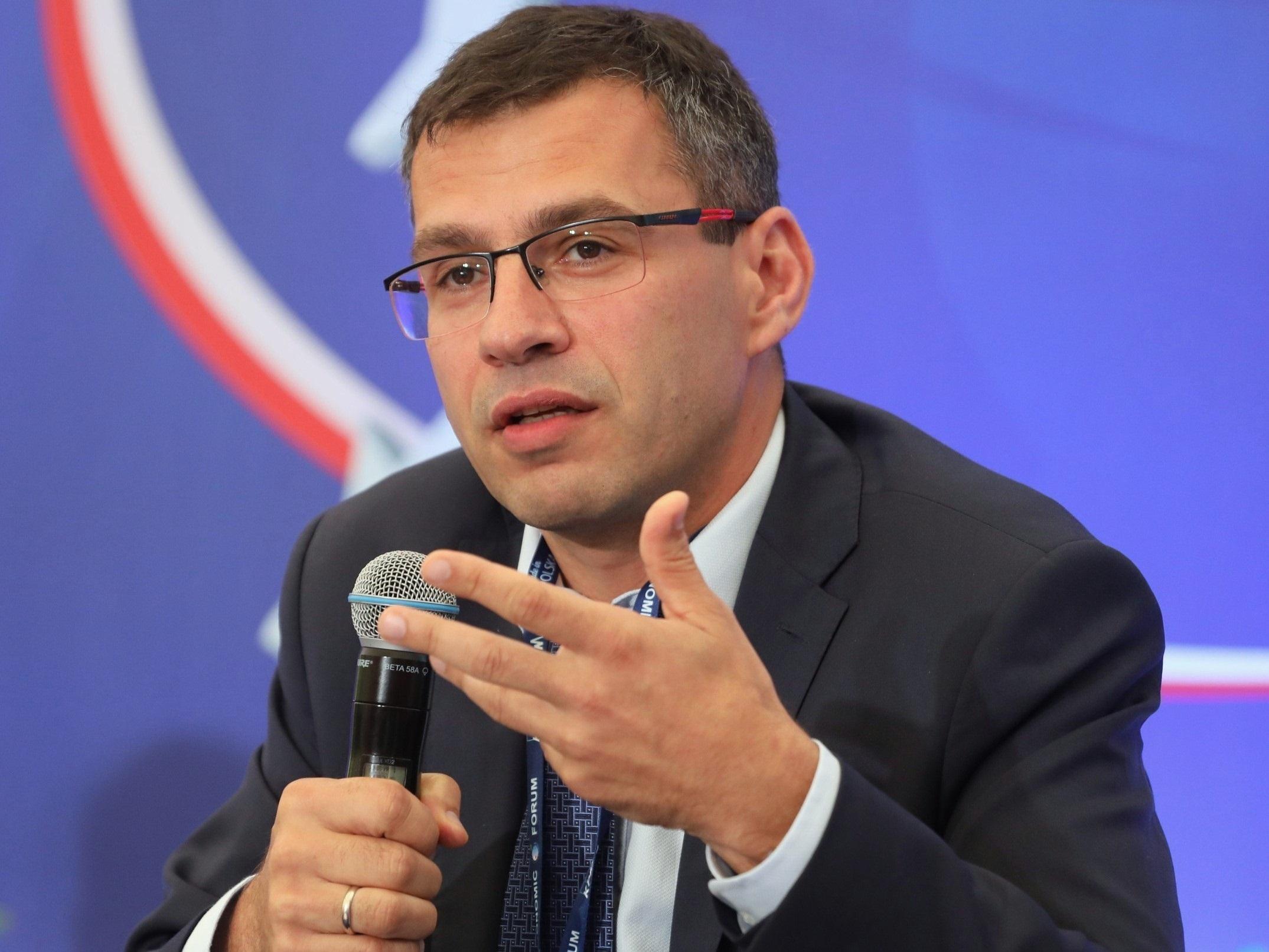 Jacek Karnowski - Sejm RP
