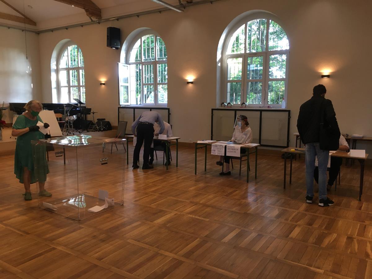 wybory prezydenckie poznan - Adam Michalkiewicz - Radio Poznań