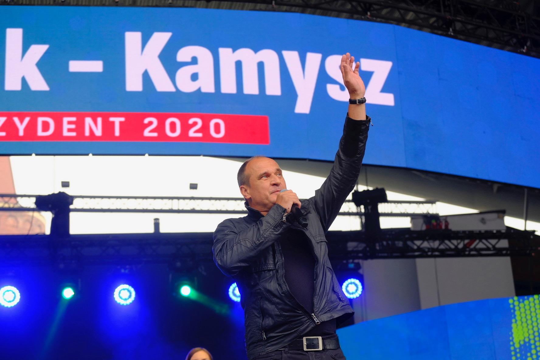 Władysław Kosiniak-Kamysz paweł kukiz - Władysław Kosiniak-Kamysz - Facebook