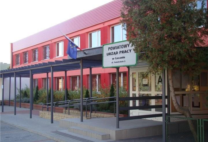 Powiatowy Urząd Pracy w Lesznie - Powiatowy Urząd Pracy w Lesznie