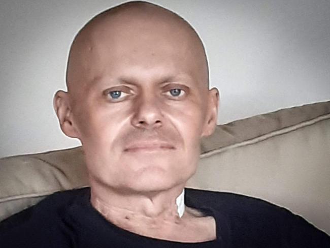 Artur Kamiński z Poznania - www.siepomaga.pl