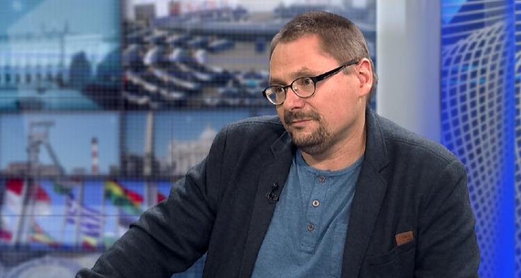 Tomasz Terlikowski - Telewizja Republika