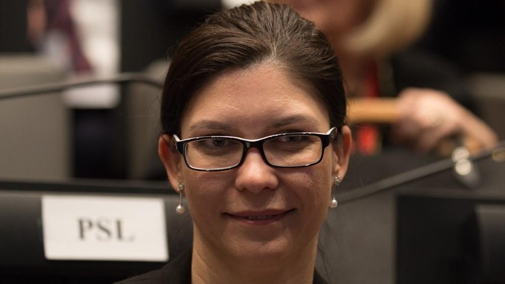 Paulina Stochniałek - Wojtek Wardejn