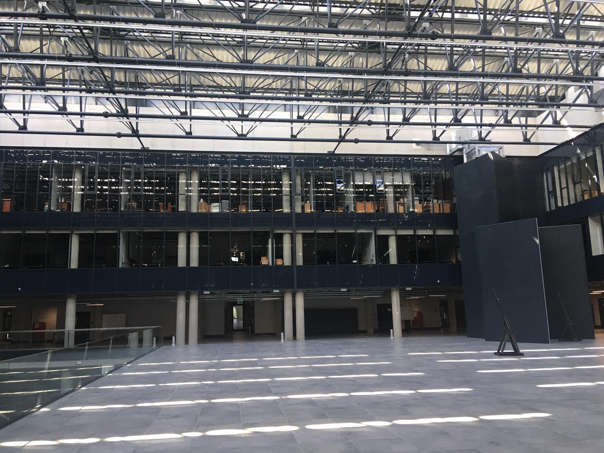 Secesyjne kamienice i inne stare budynki w Poznaniu mogą być niskoemisyjne - Jacek Butlewski